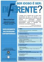 Newsletter Gerontologia